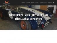 phoenixautobody.co.uk