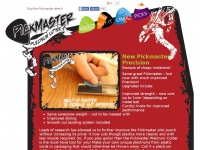 pickmaster.co.uk