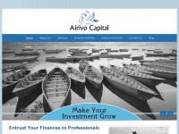 Airivocapital.co.uk