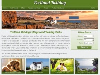 portlandholidaylet.co.uk