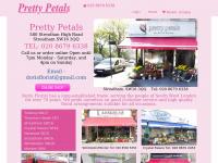 pretty-petals.co.uk