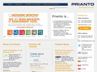 Prianto.co.uk
