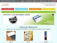 printchain.co.uk