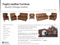 pughsleatherfurniture.co.uk