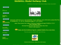 rainhillmrc.org.uk