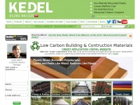 recycledplasticbuildingmaterials.co.uk