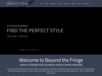 beyondthefringe.co.uk