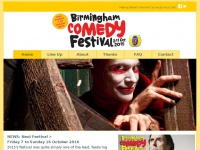bhamcomfest.co.uk