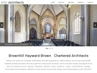 bhbarchitects.co.uk
