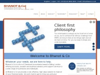 bhanot.co.uk