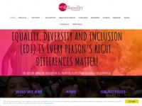 rightsandequalitysandwell.co.uk
