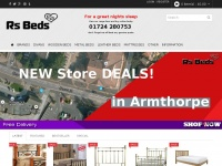 rsbeds.co.uk