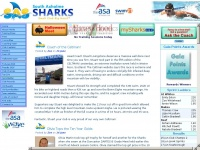 sasharks.co.uk