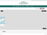 Scottalexandersolicitors.co.uk