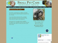 smallpetcare.co.uk