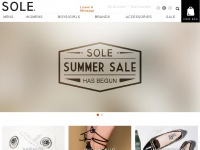 sole.co.uk