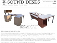 sounddesks.co.uk
