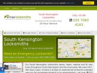 southkensingtonmaxlocksmith.co.uk