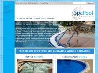 spapoolservices.co.uk