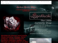 spooktacula.co.uk