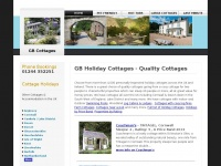 gbcottages.co.uk