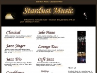 stardust-music.co.uk