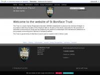 stbonifacetrust.org.uk