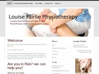 stirlingphysiotherapy.co.uk