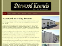 Storwoodkennels.co.uk