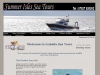 summerisles-seatours.co.uk