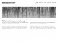 Sussextech.co.uk