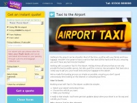 taxitotheairport.co.uk