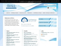 Biall.org.uk