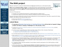 bias-project.org.uk