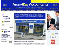 Assuretax.co.uk