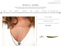 Biancajones.co.uk