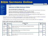 bible-sermons.org.uk