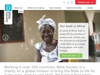 biblesociety.org.uk