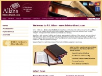 Bibles-direct.co.uk