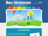 Biblewonderland.co.uk