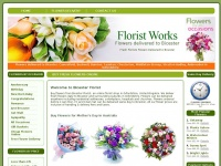 bicesterflorist.co.uk