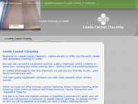 carpetcleanersleeds.co.uk