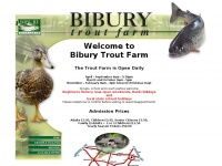 Biburytroutfarm.co.uk