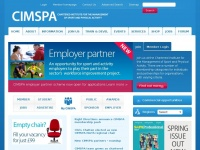 cimspa.co.uk