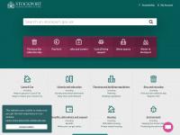 stockport.gov.uk
