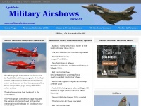 military-airshows.co.uk