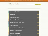 bidnow.co.uk