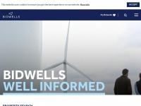 bidwells.co.uk