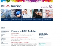 Bifm-training.co.uk
