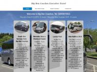Bigbencoaches.co.uk